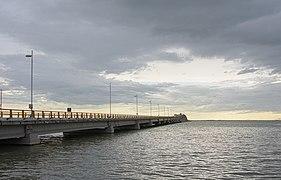 El Zacatal bridge, Ciudad del Carmen 2020p1.jpg