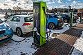 Electric cars charging in Minsk (23-01-2020) 2.jpg
