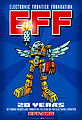 Electronic Frontier Foundation 20th anniversary mecha poster.jpg