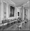 Elghammar slott, interiör, Björnlunda socken, Södermanland - Nordiska museet - NMA.0096671-01.jpg