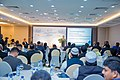 Elina Gansweith addressing at Asia-Pacific Executives Forum held at Hilton Colombo.jpg