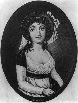 Eliza Poe - Image: Eliza Poe