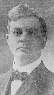 Elmer L. Fulton American politician
