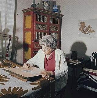 Elsa Arokallio Finnish architect