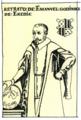 Emanuel Godinho de Eredia (in Declaraçam de Malaca e India Meridional com o Cathay, 1613).png