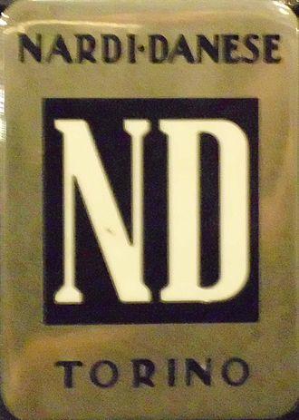 Nardi (carmaker) - Nardi emblem
