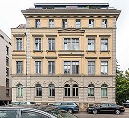 Emilienstraße 30 Leipzig