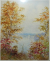 Emily Mary Bibbens Warren Watercolor Lakeview through the Trees proc.png