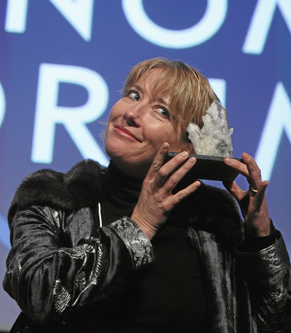 Emma Thompson (2008)