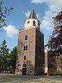 Emmen, Grote of Pancratiuskerk foto5 2010-05-17 18.37.JPG
