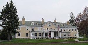 Endicott Estate - Image: Endicott Estate 2