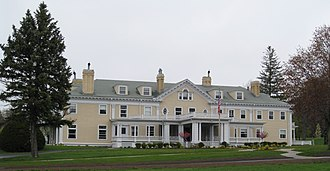 Endicott Estate - Image: Endicott Estate 2
