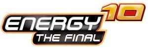 Energy (event) - Image: Energy 10Logo