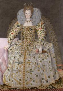 Catherine Carey, Countess of Nottingham English noblewoman