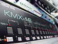 Ensoniq KMX-16 Programmable 15 x 16 MIDI Patchbay (closeup).jpg