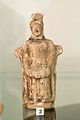 Enthroned goddess, Greece, early 5th c BC, terracotta, NG Prague, P 583, 152164.jpg