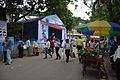 Entrance - 8th International Photo Video Fair - Image Craft - Khudiram Anusilan Kendra - Kolkata 2013-09-07 2123.JPG