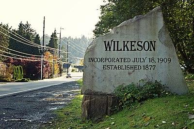 Wilkeson