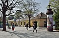Entry Hietzing to Tiergarten Schönbrunn 02.jpg