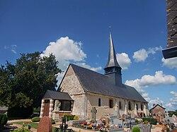 EprevilleEnRoumois église.jpg
