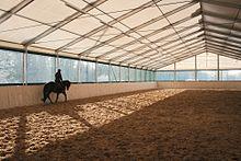 Centre Equestre Bois Ville La Saint P Ef Bf Bdre