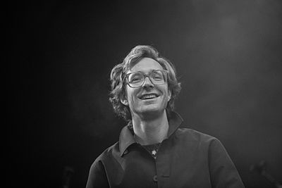 Picture of a band or musician: Erlend Øye