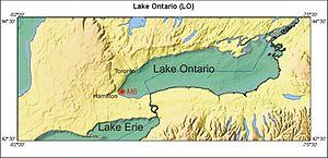 Earthquake scenario - Reasonable RLE for Toronto area