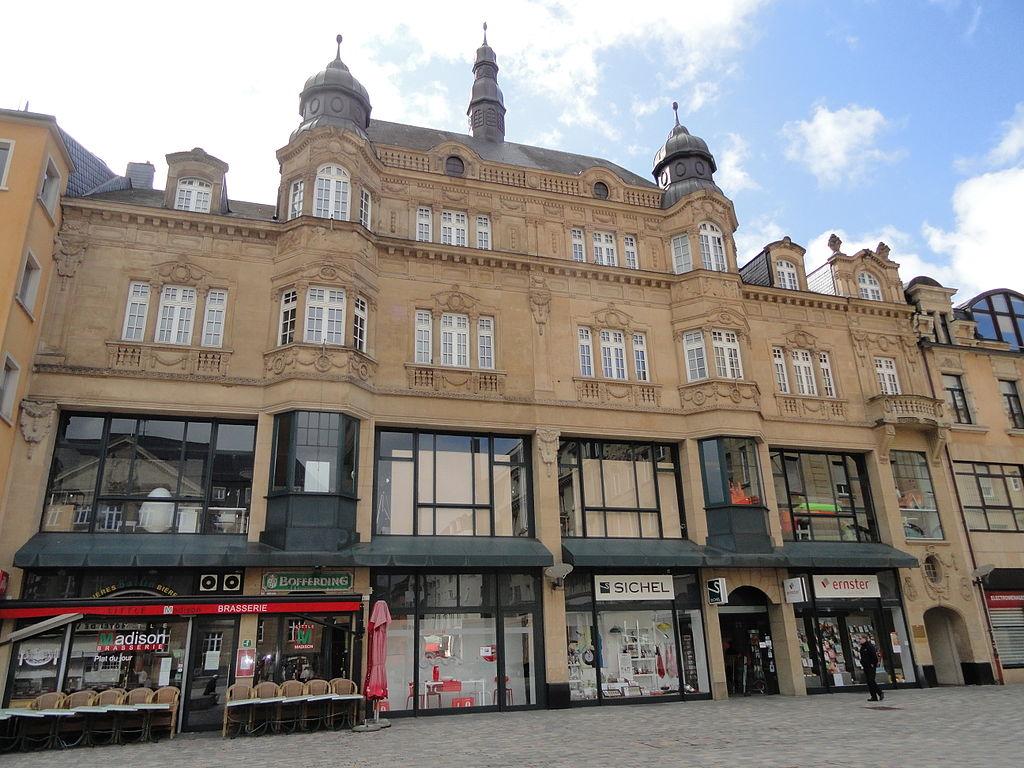 Fichier esch sur alzette rue d 39 alzette 5 9 maison sichel 2 for Maison moderne luxembourg wikipedia