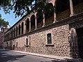 Escuela del Conservatorio de Las Rosas, Morelia.jpg