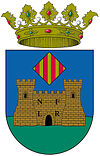 Coat of arms of Banyeres de Mariola