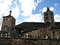 Església dels Sants Just i Pastor de Son del Pi (Alt Àneu) - 5.jpg