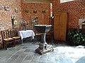 Esquelbecq Eglise Saint Folquin (intérieur) (16).JPG
