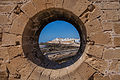 Essaouira through city walls.jpg