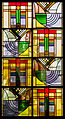 Essen Germany Johan-Thorn-Prikker-Windows-In-BMV-Church-10a.jpg