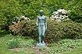 Essen Grugapark Skulptur Friede.jpg