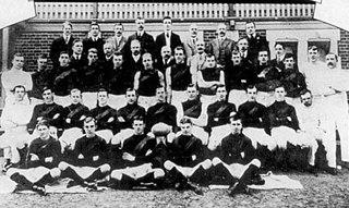1911 VFL season