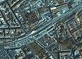 Estação de Lisboa-Rego. Ortofotografia 1995.jpg