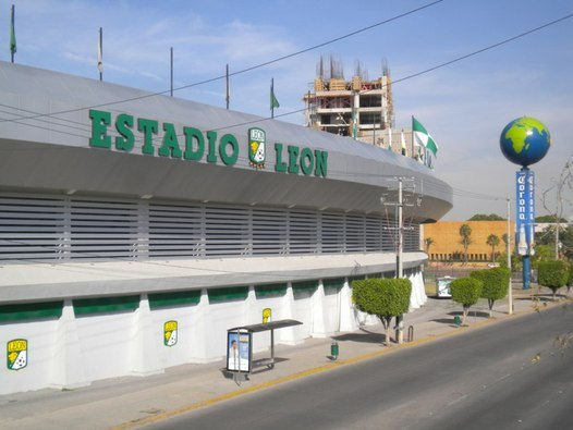 EstadioLeon