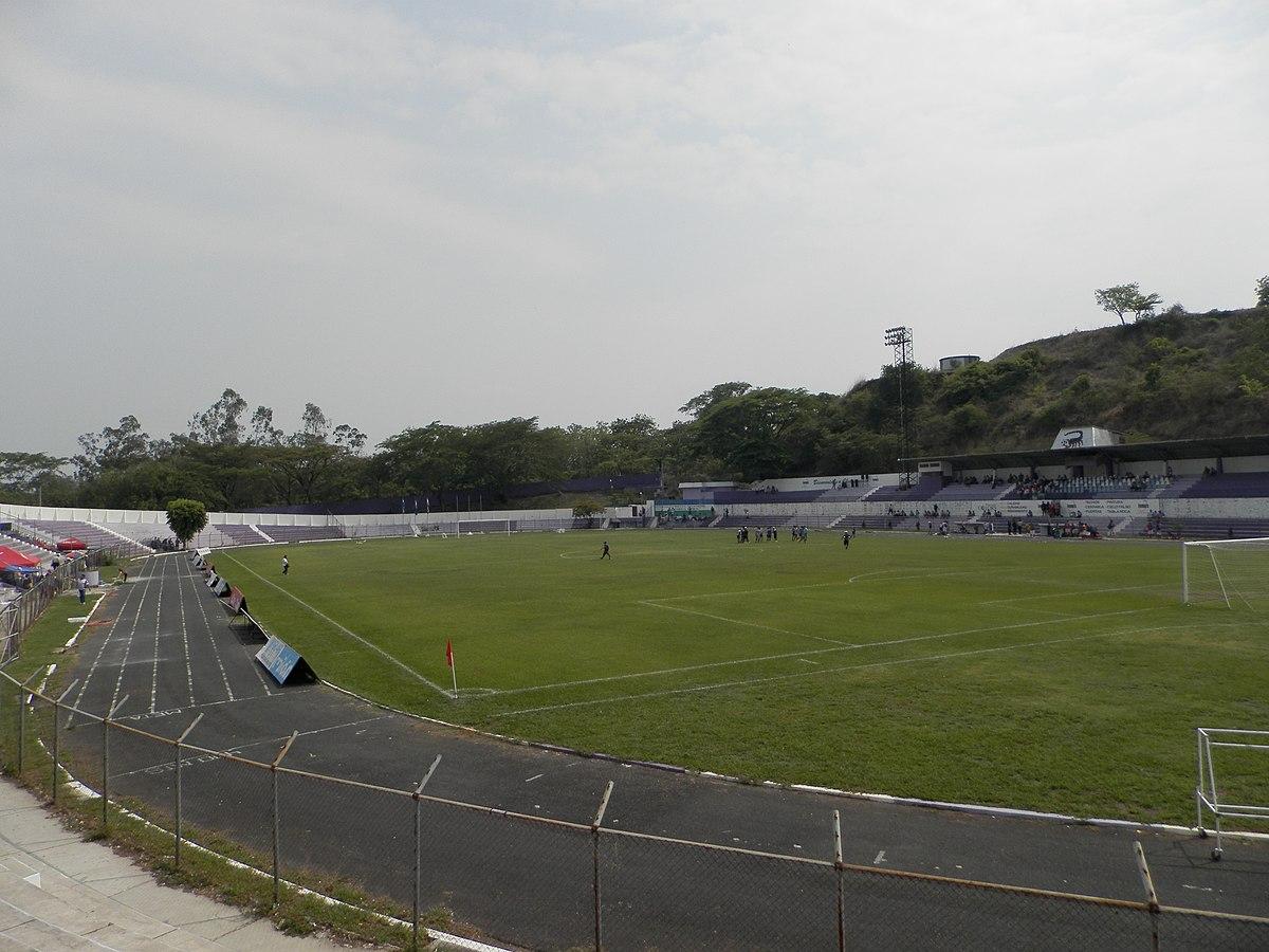 Estadio José Gregorio Martínez - Wikipedia