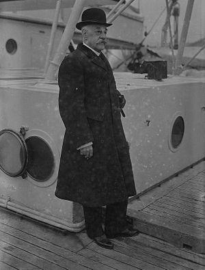 Ethelbert Watts