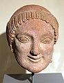Etruschi, testa maschile, 500 ac ca. 02.jpg