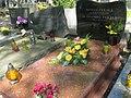 Eugeniusz Pękała grób.JPG
