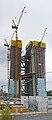 European Central Bank - new building under construction - Frankfurt - Germany - 16.jpg