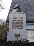 Evangelische Kirche (Hörnsheim) Kriegerdenkmal 01.JPG