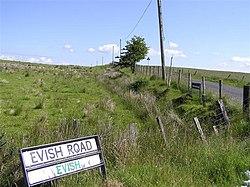 Evish Road - geograph.org.uk - 192913.jpg
