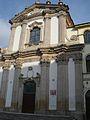 Ex Chiesa San Francesco da Paola, 1.JPG