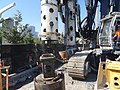 Excavating at the NW corner of Sherbourne and Queen's Quay, 2015 09 23 (56).JPG - panoramio.jpg