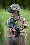 Exercise Sphinx Resurgence - 473 Battery Royal Artillery (Sphinx) MOD 45162660.jpg