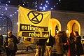 Extinction Rebellion - Marcha por el Clima 6 Dec Madrid -COP25 IMG 7044 (49182986057).jpg