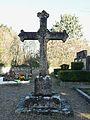 Eymet Rouquette cimetière croix.JPG
